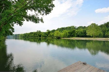 Shoal Creek Retreat