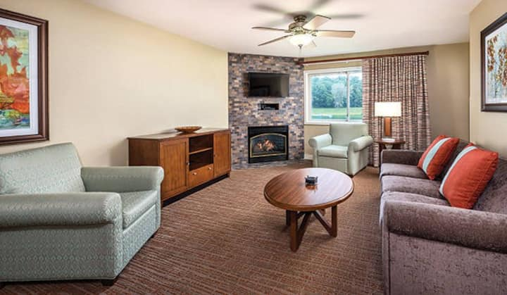 Club Wyndham Tamarack - Spacious 1 Bedroom