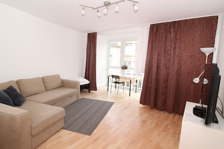 5 Room Splendid Apartment In The Heart of The City
