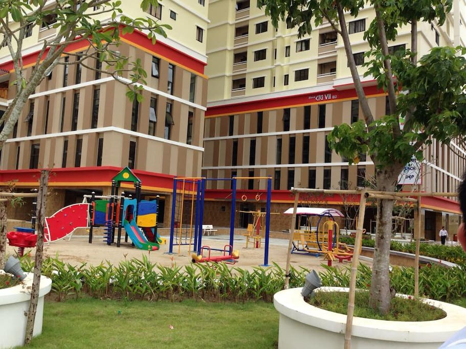 Park for children