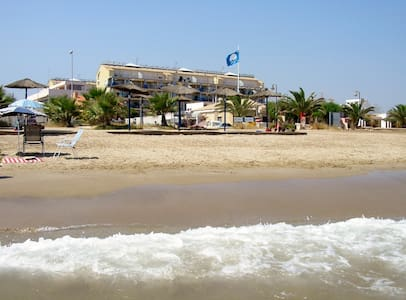 Alquiler de apartamento playa - Xilxes