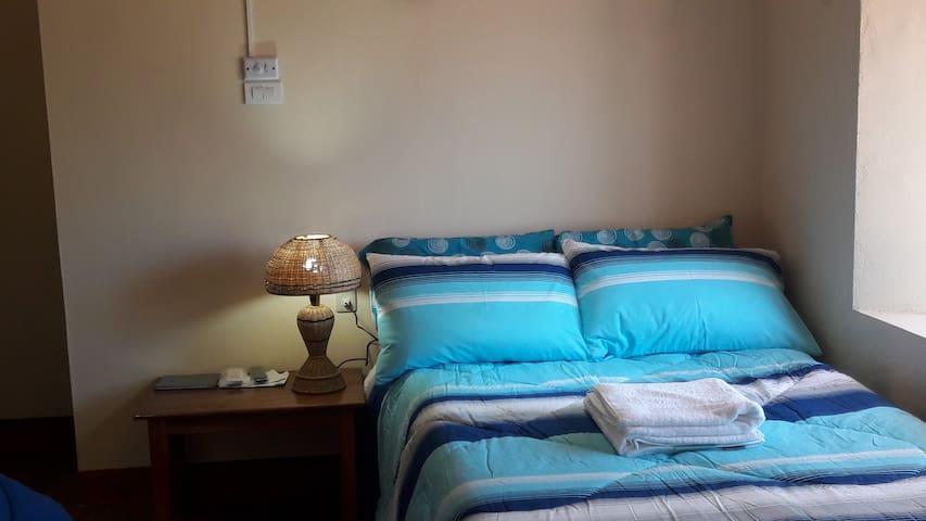 Kaydian Homestay Room 1