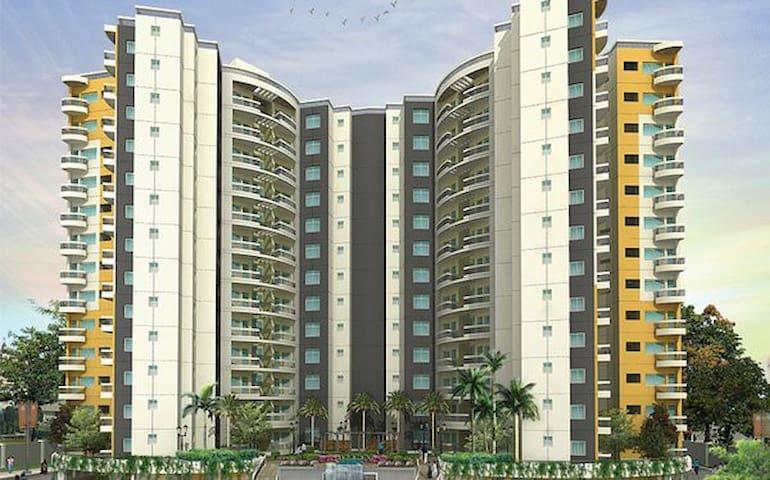 Flat No. B1-103, The Belvedere, Urapakkam, Chennai