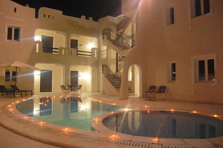 residence chahd DJERBA - Djerba - Altres