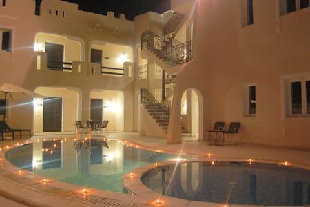 residence chahd DJERBA - Djerba - Jiné