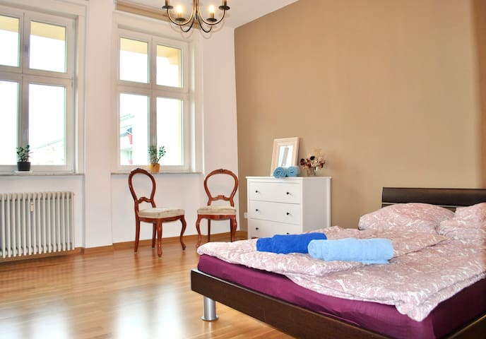 Nice and cosy room near to Alexanderplatz