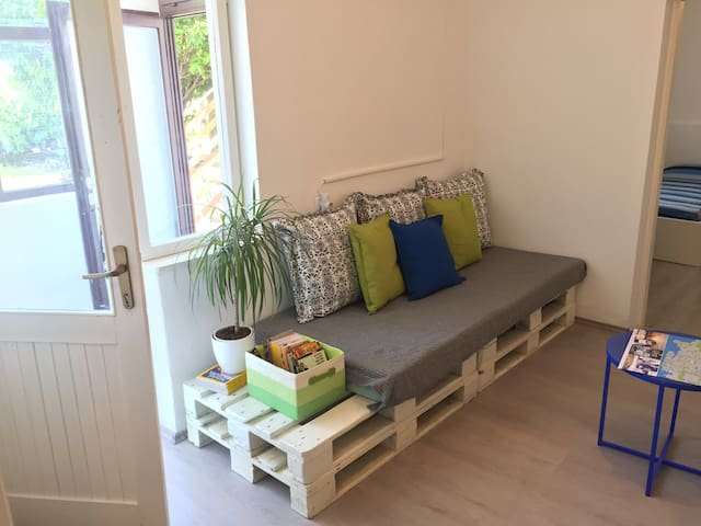 1bedroom apartment+free bicycles - Zadar