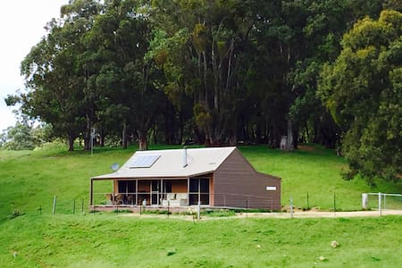 Quiet, Relax Farm Stay in a Cottage - Tostaree