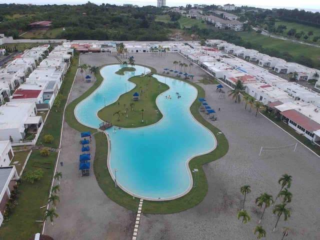 Panama Ibiza Beach Residency Villas