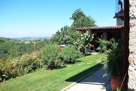 B&B nel Monferrato UNESCO - Bed & Breakfast