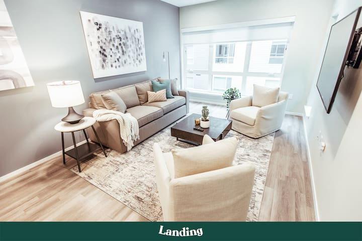 Landing   Stay in this Luxury Dogpatch Apartment
