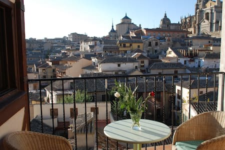 FABULOUS APARTMENT HEART OF TOLEDO - Toledo