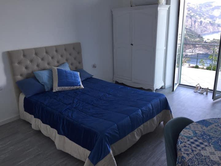 Allegra'S Room