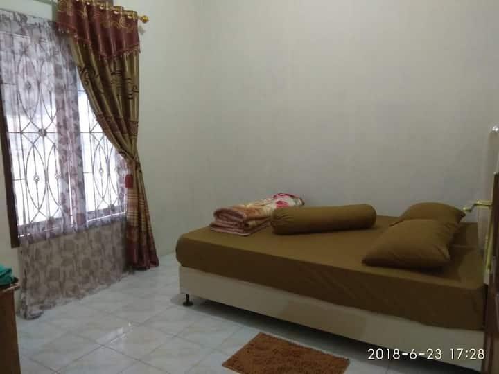 Homestay di Bukittinggi, 1km dari kantor walikota