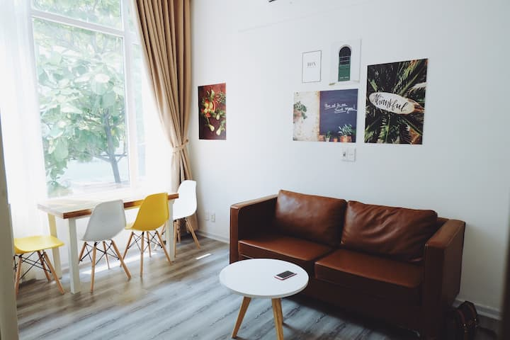 NAMTO HOUSE city 1,FREE AIRPORT TRANSFER,HAN RIVER