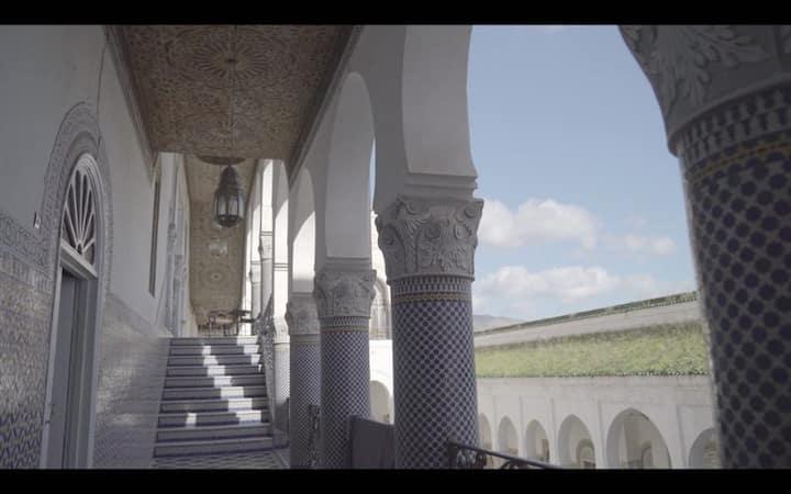 Suite dans un palais du 19 siècle private parking