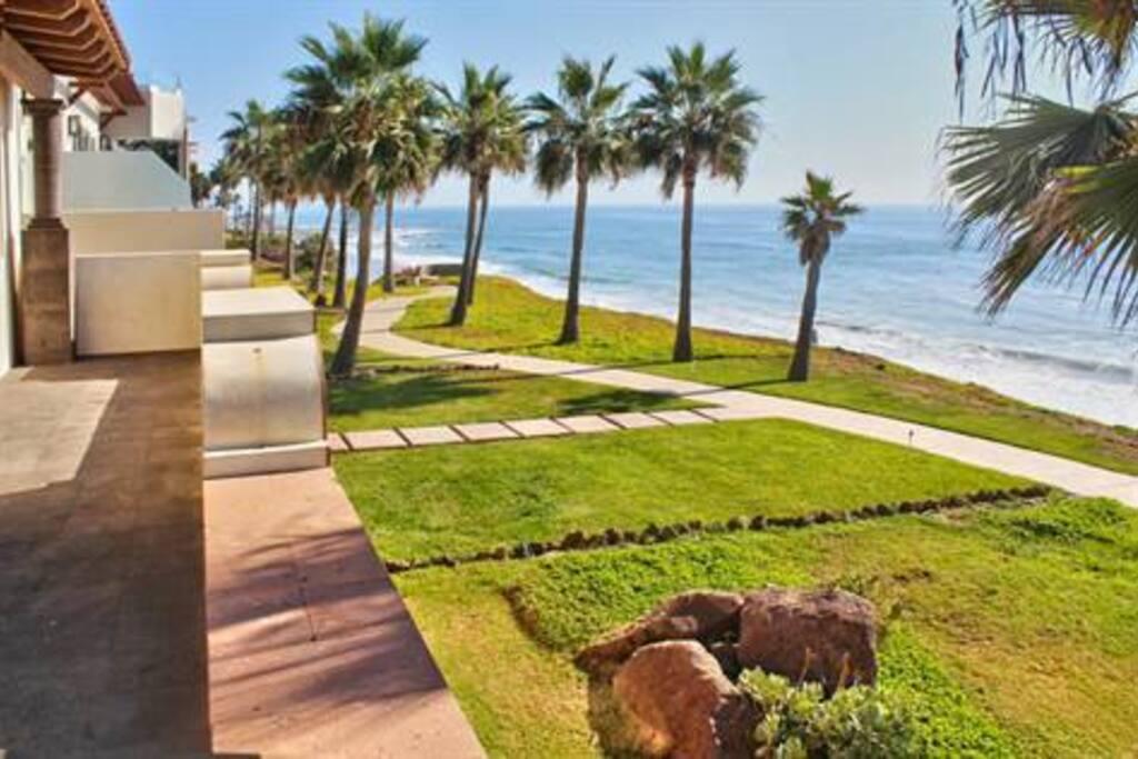 Rosarito, Baja California Vacation Rental House, Mexico ... |Rental Houses Rosarito Mexico