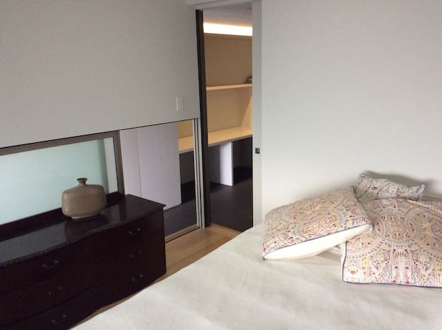 2 Bedroom Apartment Nishi NewActon - Canberra - Apartment