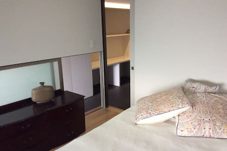 2 Bedroom Apartment Nishi NewActon - Canberra