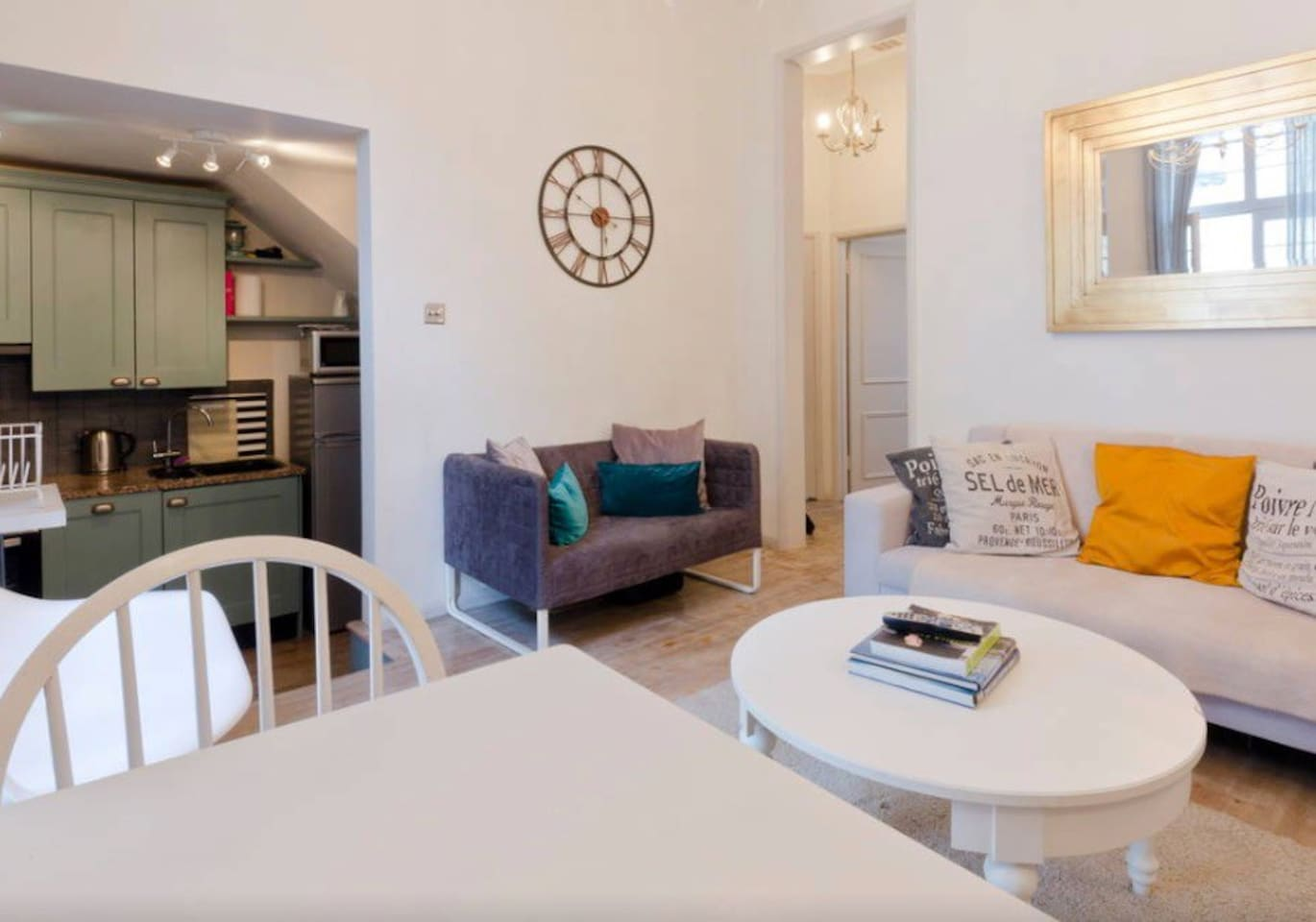 olympia zone 1 london 2 bedroom flat for up to 5 flats for rent in