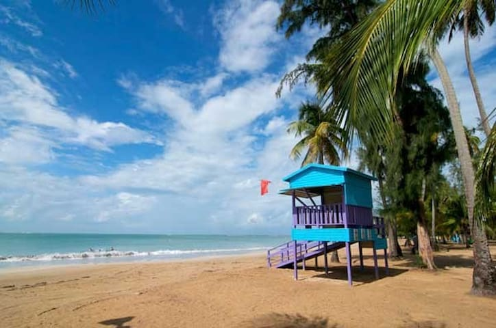 Perfect Puerto Rico family vacation - Canóvanas - Hus