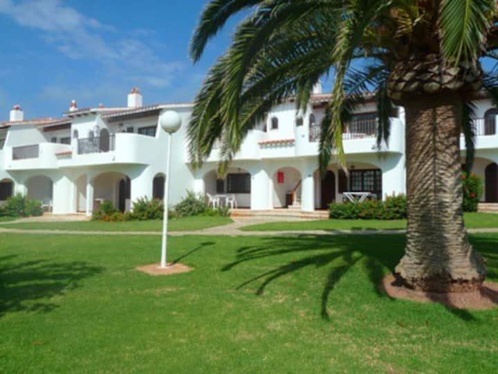 Apartamento en planta Baja, Zona Son Bou Gardens