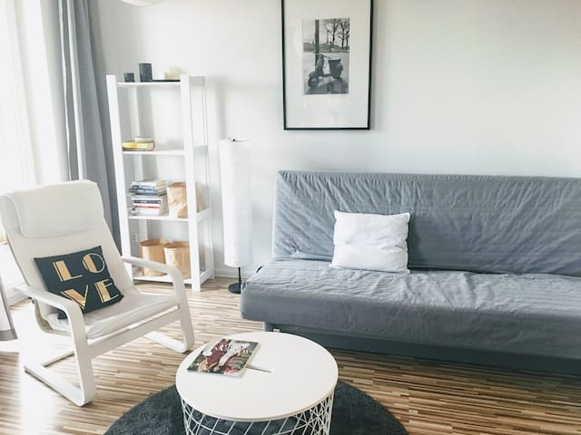 White 31. Rumia - Rumia - Appartement
