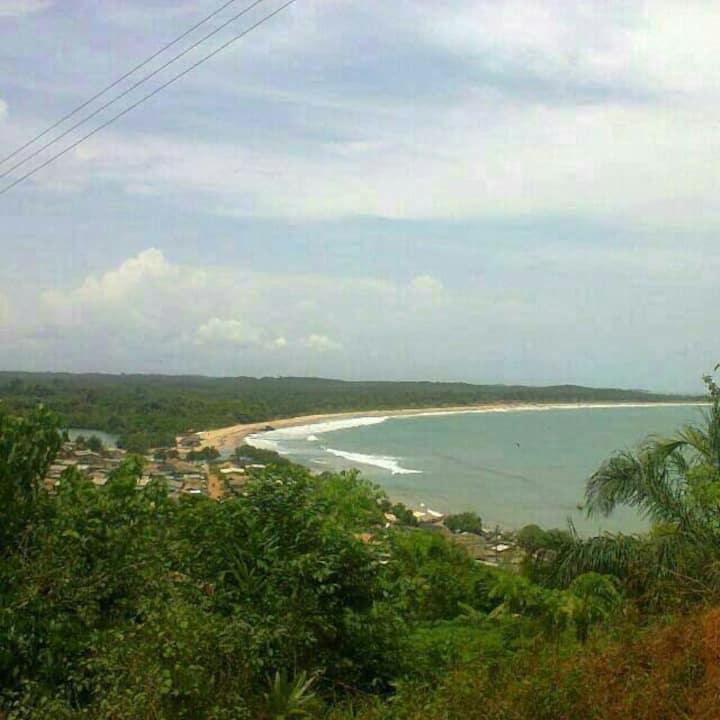 'Nana Klaus Beach Residence '