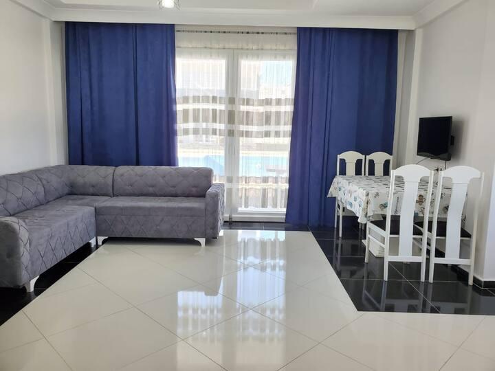 Antalya Belek 2+1 Affordable, Best Apartment