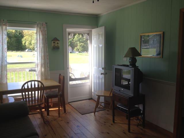 Centennial Cottages Listing 3