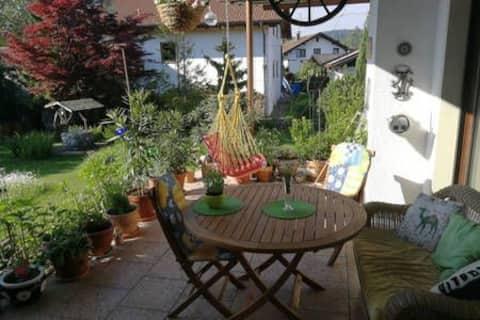 Comfortable home near Munich