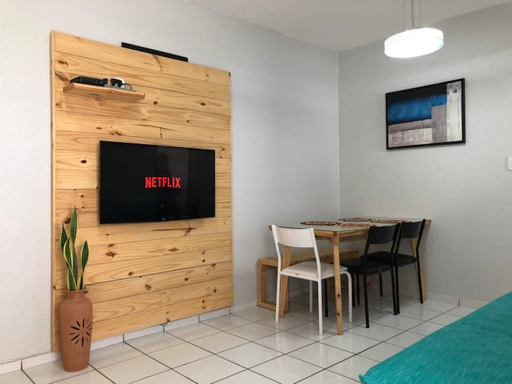 Apartamento Temporada São Luis MA