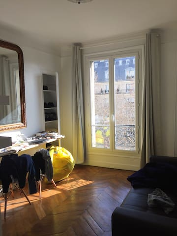 COMFY NEST IN THE HEART OF PIGALLE - Parijs - Appartement