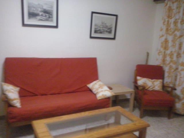 piso para feria de malaga - Málaga - Apartamento