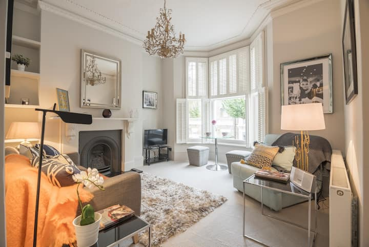 Immaculate, Boutique Home in Shepherds Bush