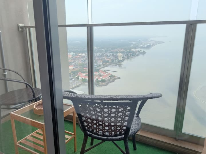 Seaview 31 BLeisure WI-FI 海景公寓 by Q Holiday Home