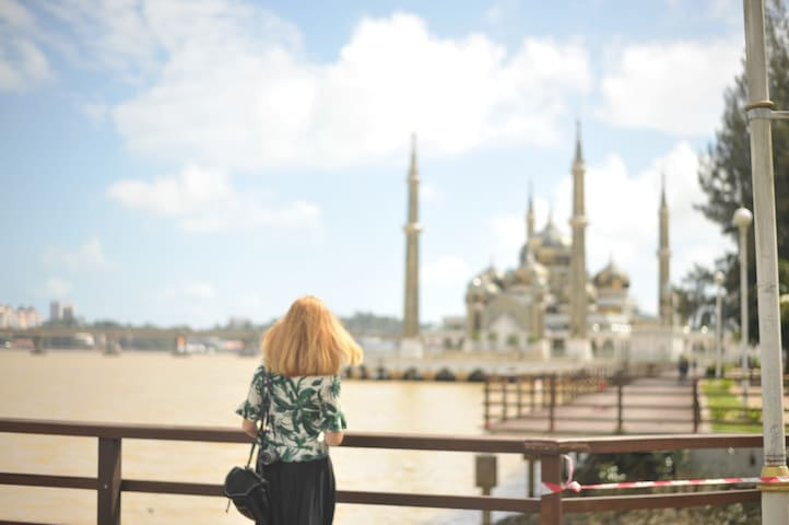 Nur's Guidebook to Kuala Terengganu