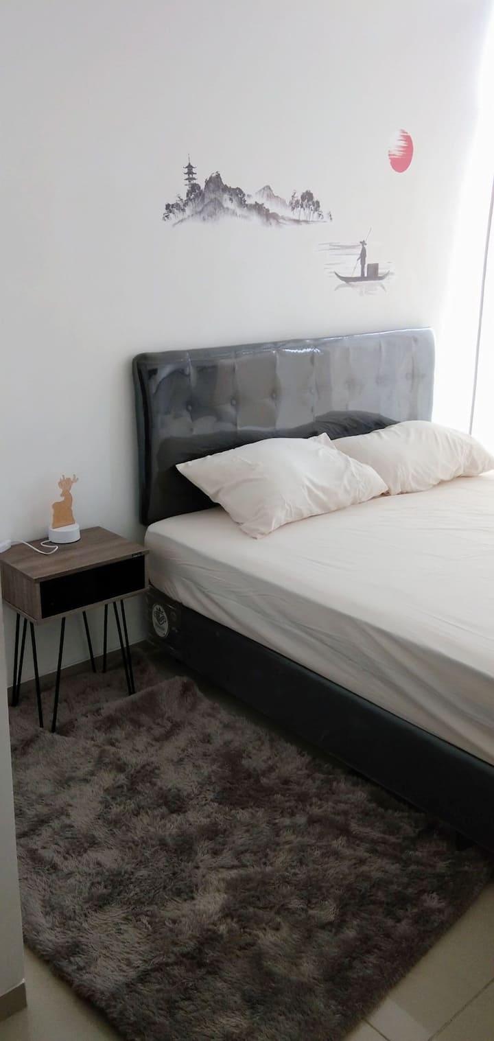 Apartement Treepark City (Alpine Room)