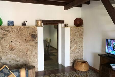 Casa Vacanza Nonno Pietro