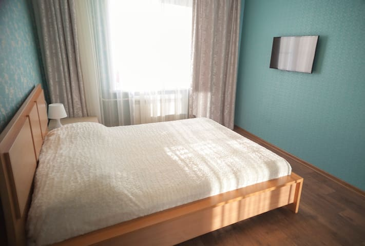 Самая уютная квартира на улице Мира