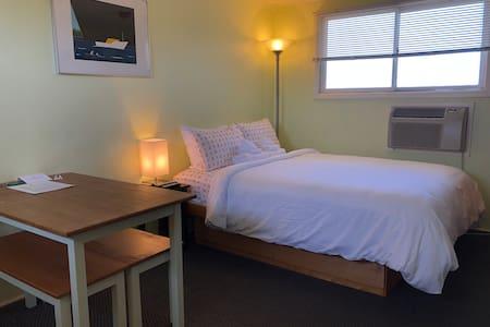 #18 - SeaShore Condo Motel