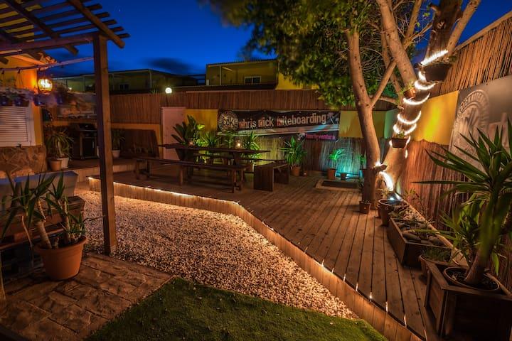 Gemütliches Zimmer | WIFI | Exklusive Ausstattung - Costa Calma - House