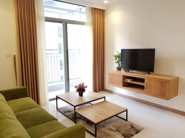The Livingroom 1