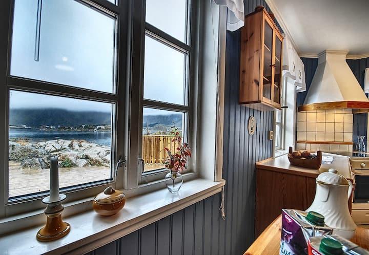 Privat room in beautiful villa