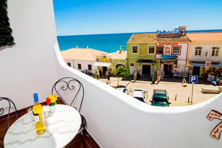 Amazing Beach View 1 bedroom Apartment at Old Town - Albufeira
