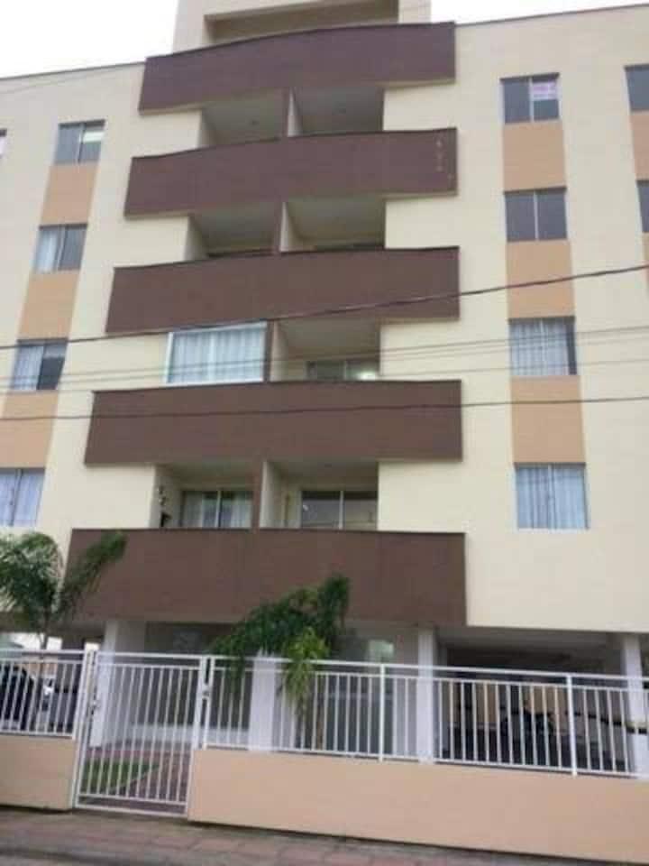 Apartamento em Palhoca - mobiliado