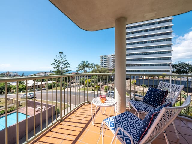 Sirocco Unit 5, 47 Verney Street, Kings Beach