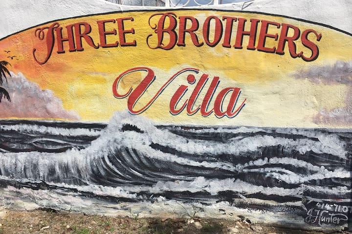 Three Brothers Villa Limited