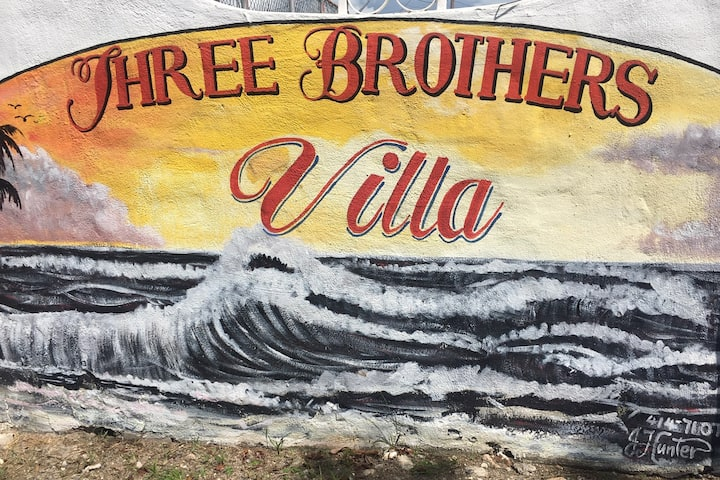 Three Brothers Villa Limited