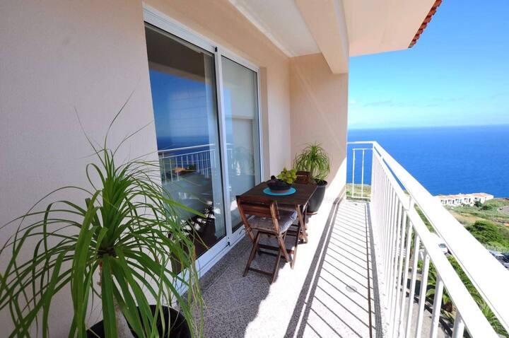 Madeira Top View Apartment